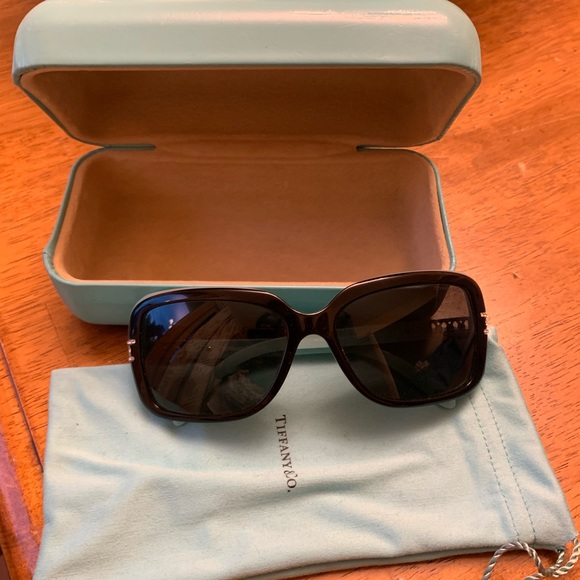 Tiffany & Co. Accessories - Tiffany&Co. Sunglasses